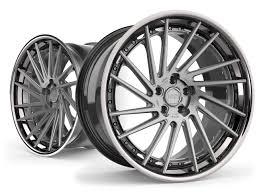 1221 Design 1221 Wheels Concave Forged Designs R6446 Ap3l X Apex3 0