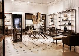 burberry flagship store london retail design blog