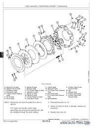 john deere tractor technical manual repair manuals john deere 5210 5310 5410 5510 tractor service manual pdf 3