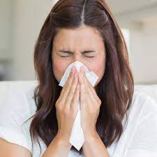 pregnancy rhinitis why you might have