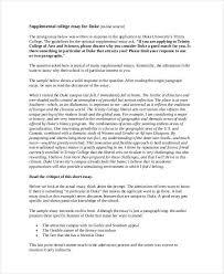 short essay of a short essay on my own judgement khe hy medium