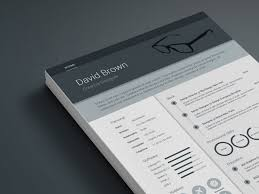 Indesign Resume Templates Free Premium Template Ss3 For Word Adobe