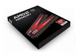 <b>Память AMD</b> Radeon™