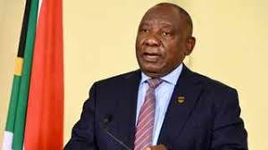 Cyril ramaphosa's government has been criticised for its slow reaction and faltering vaccination programme. K51zxu Nghowjm