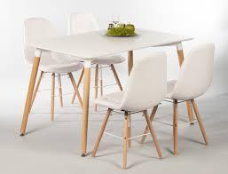 Esstisch Warrings Inkl 6 Stühle Chippendale Weiss Barock