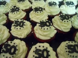 Best 50th Birthday Cupcake Ideas For Him The Fiat Car Ofertasvuelo