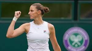 Karolina Pliskova rallies to reach ...