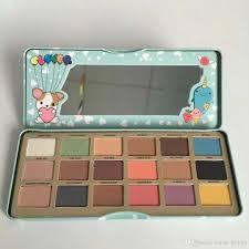 2017 new makeup a s best friend 18 color palette eyeshadow palettes eyeshadow palette dhl