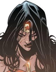 Wonder Woman - DC Comics - Gail Simone's take - Character profile -  Writeups.org