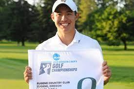 Golf Star Collin Morikawa to Join US ...