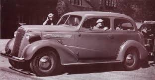 Blog de club5a : Association Audoise des Amateurs d'Automobiles Anciennes, IMAGE D'ARCHIVE - CONQUÉRIR LES ROUTE AVEC CHEVROLET ...C'ÉTAIT EN 1937 !!