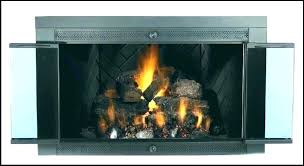 full size of how to clean wood stove fireplace glass doors for open or closed engaging large