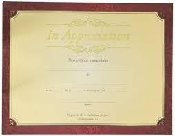 Microsoft Office Training Certificate Certificat Of Appreciation Teacher Certificate California