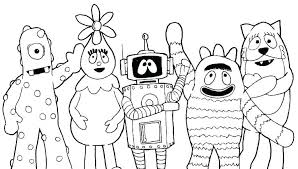 Nick Coloring Pages Nickelodeon Coloring Pages Nick Jr Coloring