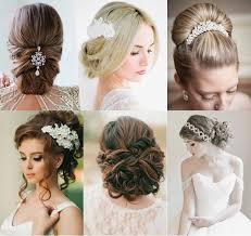 Svatební účesy Pro Dlouhé Krátké A Střední Vlasy Fotografický
