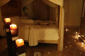 candles bedroom photo - 1