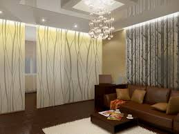 Modern Living Rooms Modern Living Room Zoning Methods Collection