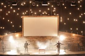 light bulbs decor local  ideas about stage backdrops on pinterest church stage church stage de