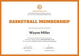 Certification Template 23 Membership Certificate Templates Word Psd In Design Ai