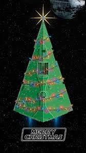 Merry Christmas Star Wars Wallpapers ...