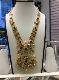 Indian Jewellery Shop Design Pin By Dhanshree Jewellers On Antique Pachi Neckless In 2019