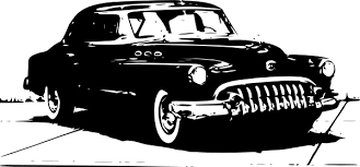 Old Car Clip Art Free Vector In Open Office Drawing Svg Svg
