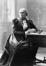 susan b anthony research paper electronic edition the trial of susan b anthony stanton and metricer com networkcast susan b anthony