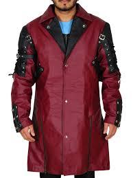 matrix steampunk gothic trench coat