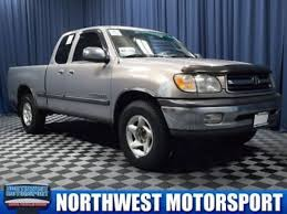 2000 Toyota Tundra Pickup For Sale ▷ 45 Used Cars From $1,400