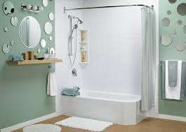 things to consider before installing a bathtub wall surround bathtub with 2 walls