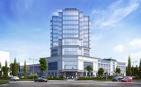 Проект гостиницы Галерея ru