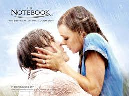 book review the notebook by nicholas sparks macenachan the notebook film cover source aboutmyarea