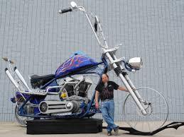 finchs custom styled cycles