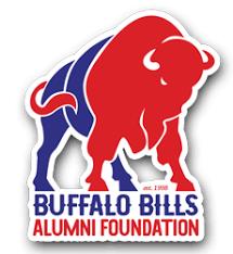 2018 - Buffalo Bills Alumni Foundation Unveils New Logo | Buffalo ...