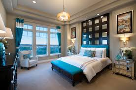 big bedrooms. Mirrored Wall Is Too Much, Try Having The Oversize Mirror Framed To Small Parts. Detailed Becomes An Accent And Focal Point In Bedroom. Big Bedrooms