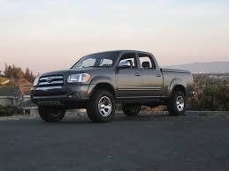 Anyone have an 2000-2006 tundra?   Tacoma World