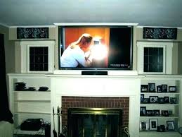 full size of install tv wall mount fireplace installing over above mounting in kids room delectable
