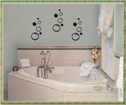 Wall Sticker Bathroom Bathroom Wall Decals With Fabulous Accessory Home Decorations Ideas