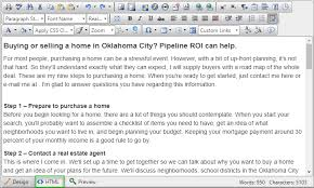 How to embed HTML code into a page on your site – Pipeline ROI Help