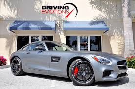 The sports car of your dreams. 2016 Mercedes Benz Amg Gt S S Stock 5937 For Sale Near Lake Park Fl Fl Mercedes Benz Dealer