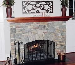 Fireplace Screens With Glass Doors Battey Spunch Decor Southern Living Home Fireplace Screen