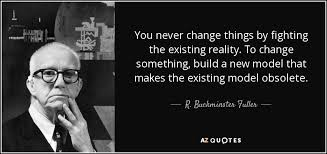 Consciousness Quotes Beauteous TOP 48 QUOTES BY R BUCKMINSTER FULLER Of 48 AZ Quotes