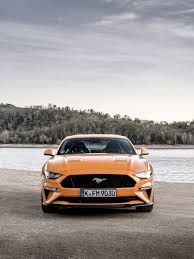 2018 Ford Mustang GT Could Have 470 HP, Ford's Twitter Easter Egg ...
