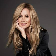 Lara Fabian (born January 9, 1970), Canadian Actor, musician, songwriter |  World Biographical Encyclopedia