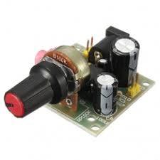 cigar box amp for cbg diy guitar lm386 mini dc 3v to 12v amplifier board