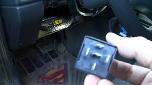 change a blinker fuse on a 2000 jeep cherokee youtube 2001 jeep cherokee fuse box diagram at 2001 Jeep Cherokee Fuse Box