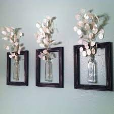 repurpose old picture frames i am