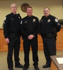 Warrensburg Police Department promotes two corporals | Star-Journal