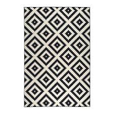 black and white rugs ikea rug low pile black and white striped rugs ikea