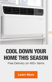 air conditioners the home depot